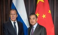 Россия и Китай выступили против военного вмешательства во внутренние дела Венесуэлы