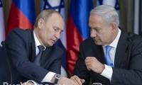 Израиль и Россия будут тесно сотрудничать в вопросе о выводе иностранных войск из Сирии