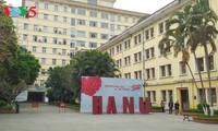 Факультет русского языка Ханойского университета: 60 лет строительства и развития
