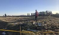 В Эфиопии объявили траур по жертвам крушения Boeing 737