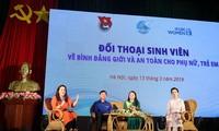 Вьетнам уделяет внимание вопросам гендерного равенства и безопасности женщин и детей