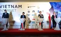 Вьетнамский интернет-форум 2019: цифровые технологии для хороших вещей