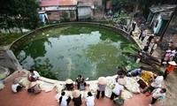 Деревенский колодец – «драгоценность» каждой деревни Вьетнама