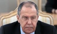Лавров назвал решение Трампа по Голанам демонстрацией вседозволенности
