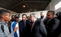Великобритания созвала экстренное заседание Совбеза ООН по Ливии