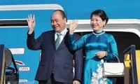 Премьер Вьетнама совершит официальные визиты в Румынию и Чехию