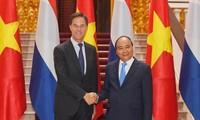 Tuyên bố chung Việt Nam - Hà Lan: Đưa quan hệ đối tác toàn diện phát triển sâu rộng và năng động trong thời gian tới