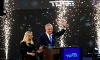 СМИ Израиля: Нетаньяху обеспечил себе победу на выборах