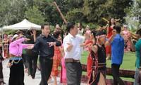 Начались мероприятия в честь Дня культуры народностей Вьетнама