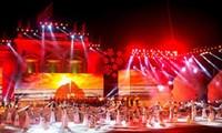 В Хайфоне с 10 по 13 мая пройдёт Фестиваль красной акации