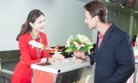 Вьетнамская авиакомпания Vietjet открыла прямой рейс между Фукуоком и Гонконгом