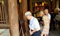 Комитет по управлением старым кварталом Ханоя проводит ряд мероприятий в честь больших праздников