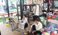Фестиваль традиционных промыслов Хюэ 2019, где возрождаются и развиваются традиционные промыслы