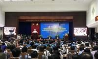 Во Вьетнаме стартовал Месяц действий по безопасности и гигиене труда 2019 года