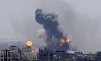 ООН призвала стороны конфликта вокруг сектора Газа прекратить обмен ударами