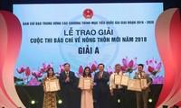 Во Вьетнаме обнародованы 10 главных событий национальных целевых программ