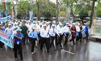 Во Вьетнаме стартовала национальная неделя борьбы со стихийными бедствиями 2019 года