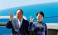 Премьер Вьетнама Нгуен Суан Фук посетит Россию, Норвегию и Швецию с официальными визитами