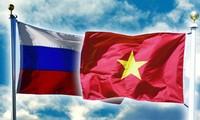 Нынешний визит придаст мощный импульс развитию вьетнамо-российских отношений