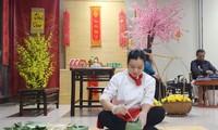 Фестиваль гастрономической культуры Вьетнама – кульминация перекрёстных годов Вьетнама и России
