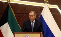 Россия поддерживает посредничество Токио в отношениях США и Ирана