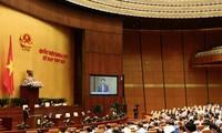 В Ханое началась третья неделя работы 7-й сессии Нацсобрания Вьетнама