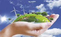 Во Вьетнаме отмечают Всемирный день окружающей среды и Всемирный день океанов