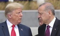 Американо-турецкие отношения зашли в тупик из-за сделки по покупке С-400