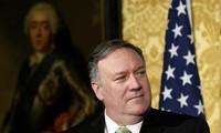 Помпео заявил, что США не хотят войны с Ираном