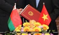 Вьетнам и Беларусь укрепляют солидарность и дружбу
