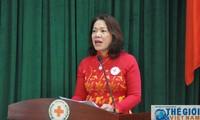 Расширение возможностей борьбы со стихийными бедствиями в центральных провинциях Вьетнама