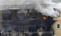 Нгуен Суан Фук выразил соболезнования премьер-министру Японии в связи с пожаром