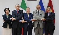 Страны АСЕАН высоко оценили роль Вьетнама в Мексике