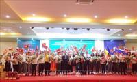 В провинции Ниньтхуан завершился летний лагерь Вьетнама 2019 года