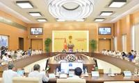 Постоянный комитет Нацсобрания СРВ обсудил Трудовой кодекс (с изменениями)