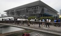 Делегация КНДР отменила поездку в Японию для ознакомления с олимпийскими объектами