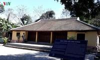 Сохранение старинных домов «рыонг» в древнем селе Фыоктить