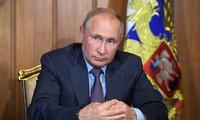 Президент РФ Владимир Путин посетит Францию с рабочим визитом