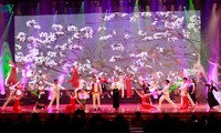 Открылся Фестиваль культуры, спорта и туризма народностей северо-западного региона Вьетнама