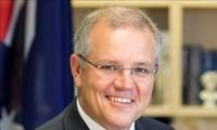 Моррисон: Австралия хочет максимально использовать потенциал развития отношений с Вьетнамом