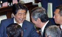 Le Japon ratifie le Partenariat Transpacifique