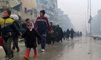 Pourparlers de paix en Syrie: peu d'espoir en vue