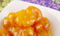 Le secret des fruits de kumquat confits
