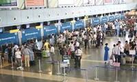 Partie 2 - Niveau intermédiaire - Leçon 26: Les formalités à remplir à l'aéroport