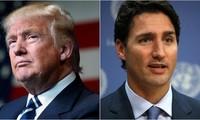 Justin Trudeau rencontrera Donald Trump à Washington lundi