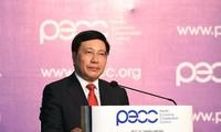 Ouverture de la 24ème Assemblée générale du PECC