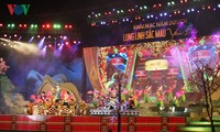 Lancement de l'année du tourisme Yên Bai 2017