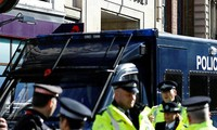 Attentat de Londres: un troisième décès français confirmé par Emmanuel Macron