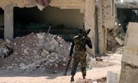 L'Iran continuera à apporter un soutien militaire consultatif à la Syrie