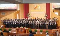 5ème Assemblée générale de l'Eglise protestante du Vietnam (Sud)